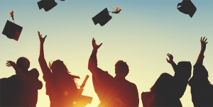 957665 graduates 300x151 - A degree is not the be-all and end-all