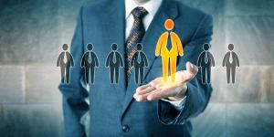 differentiating recruitment agencies